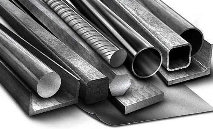 Thép tấm, cuộn, hình, ống, xây dựng và các sản phẩm thép khác